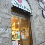 Photo of Dige's Pizza