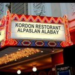 Photo de Kordon Restaurant