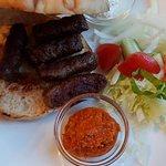 Bilde fra Adriatic Cafe +