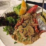 Photo de Symposium Restaurant