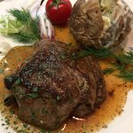 Photo of Restaurant Hostellerie Normande