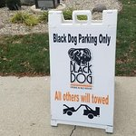 Black Dog Smoke & Ale Houseの写真