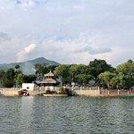 Photo of Barahi temple