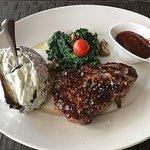 Zdjęcie Ox Restaurant & Grill