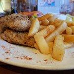 Foto de Oak and Vigne Cafe