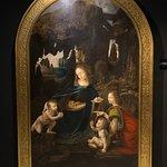 Foto de Museo Leonardo Da Vinci Experience