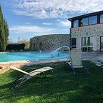 Foto van Borgo Brufa Spa Resort
