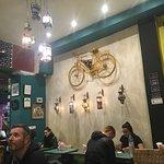 Foto de Bakchich Cafe