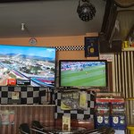Foto de Pit Stop Pub - Snack Bar