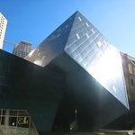 Foto Contemporary Jewish Museum