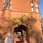 Ruthin Castle Hotel Photo