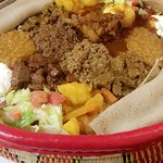 Foto de Nuria Restaurante Etiope