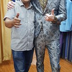 Best quality Tailor in Night Bazaar Chiang Mai