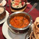 Foto de Nepali Tandoori Restaurant