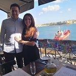 Foto de PANORAMA Restaurant, Bar & Lounge