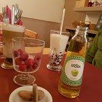 Foto van GingerBread Bagels, Brunch Coffee and Tea House