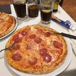 Фотография Pizzeria Risotteria da Mario