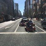 Photo of Asakusa Samurai Kart MariCAR