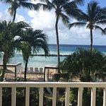 Balcony - Sugar Bay Barbados Photo