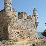 Фотография Крепость Ени-Кале