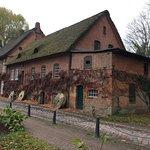 Foto van Schloss Ahrensburg