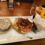 Photo of Steakburger Preciados