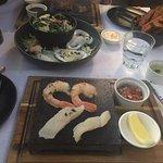 Bild från Village Cafe Restaurant & Bar