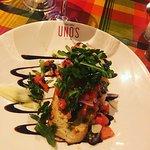 Φωτογραφία: Uno's Trattoria