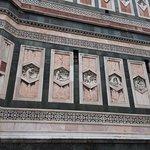 Campanile di Giotto-bild