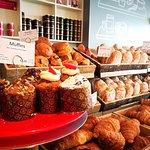 Foto van Gourmet Tart Company