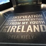 Foto van EPIC The Irish Emigration Museum