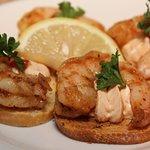 Foto de Blue Seafood & Spirits