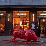 Photo of Veritas Winebar