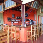 Morrillo Beach Eco Resort Restaurant