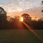 Landscape - Cliveden House Photo
