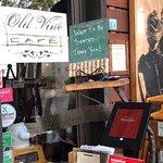 Foto de Old Vine Cafe