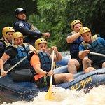 Adrenalina em alta!!