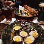 Фотография Daniel O'Connell's Irish Restaurant and Bar