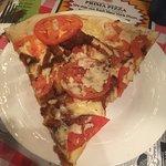 Prima Pizza Foto