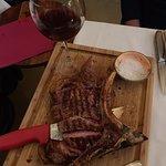 Zdjęcie La Buchetta Food & Wine restaurant