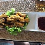 Bild från Mambo's Hikkaduwa Restaurant & Bar