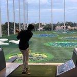 Foto di Top Golf