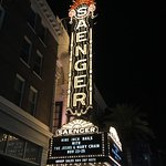 Foto van Saenger Theatre