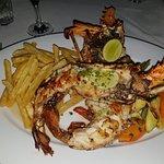 Saruche Restaurant Foto