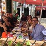 Fotografia de Ghoroa Restaurante