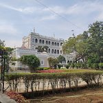 Photo of Aga Khan Palace