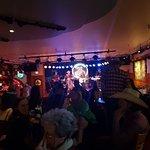 Foto de Million Dollar Cowboy Steakhouse