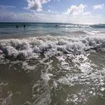 Billede af Rockley Beach