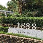 Ảnh về La Maison 1888