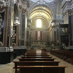 Oria Cathedral Foto